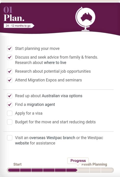 skill independent visa 189 document check list