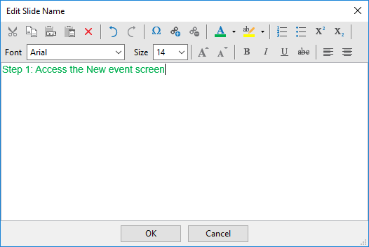 how to change rich text format to word document