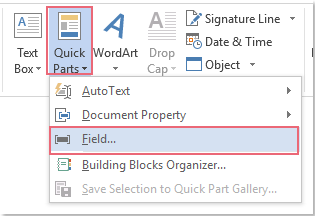 inserting pages in word from another word document