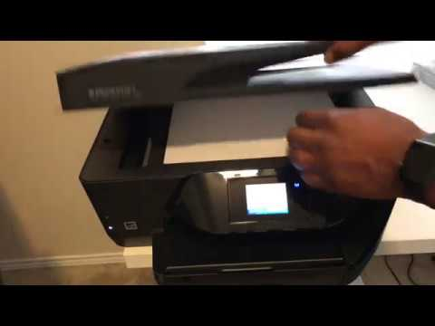 scan 2 sided document to pdf