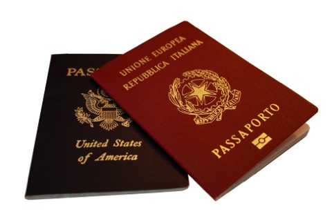 italian dual citizenship document translation
