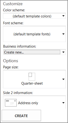 how to make a double sided document in microsoft word