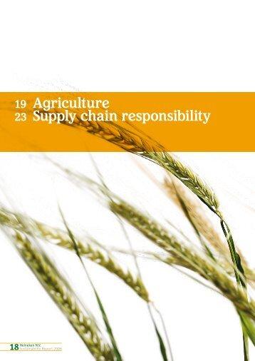 chain of responsibility documentation