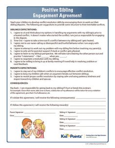 document the arrival routine for the child and their family