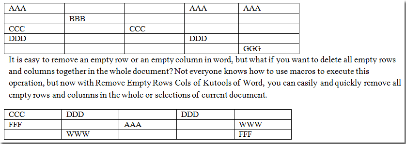 delete all pictures from word document