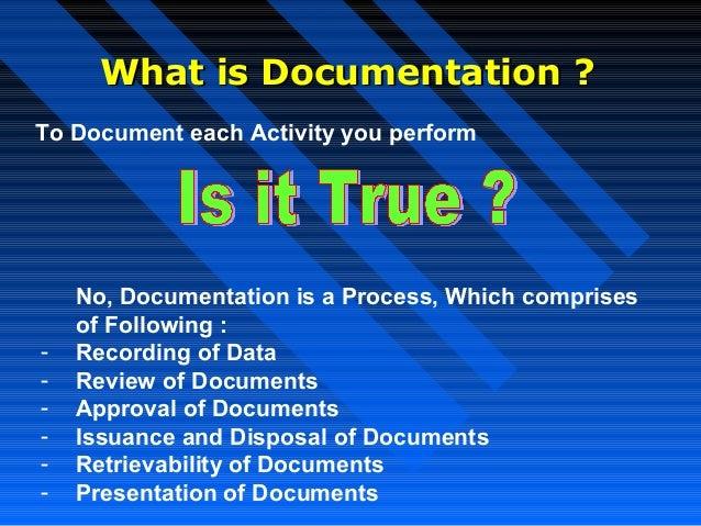 proper documentation iv insertion