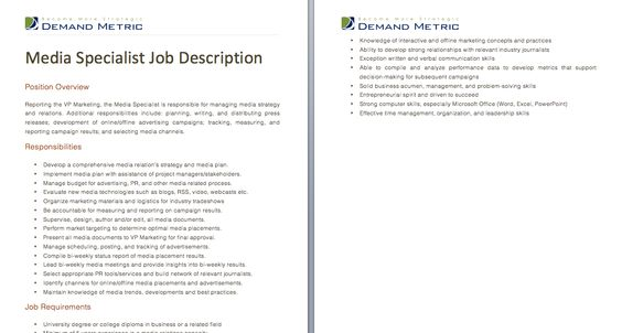 roles and responsibilities document template
