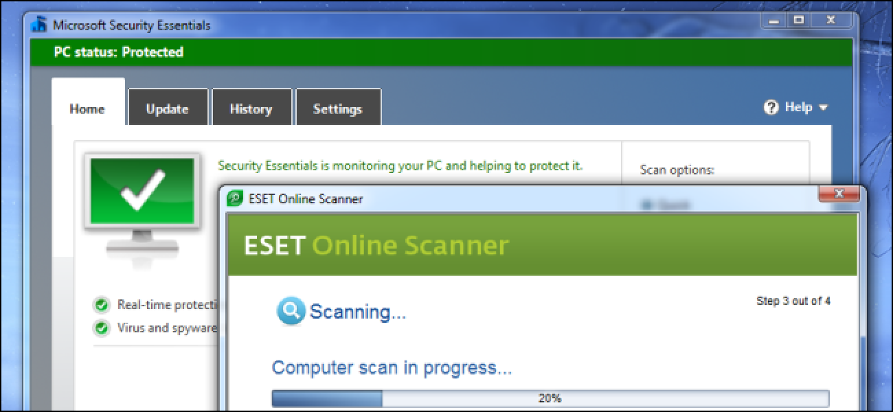 how to scan a document to computer windows 10