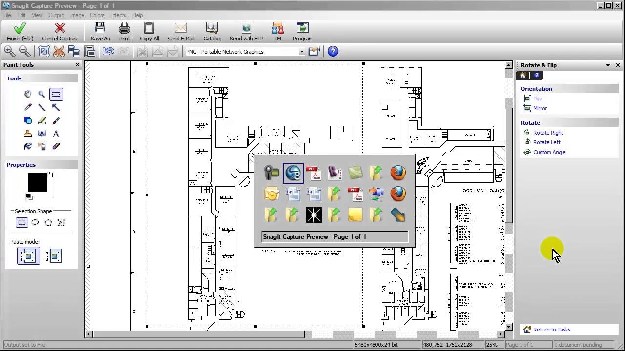 insert photo into pdf document