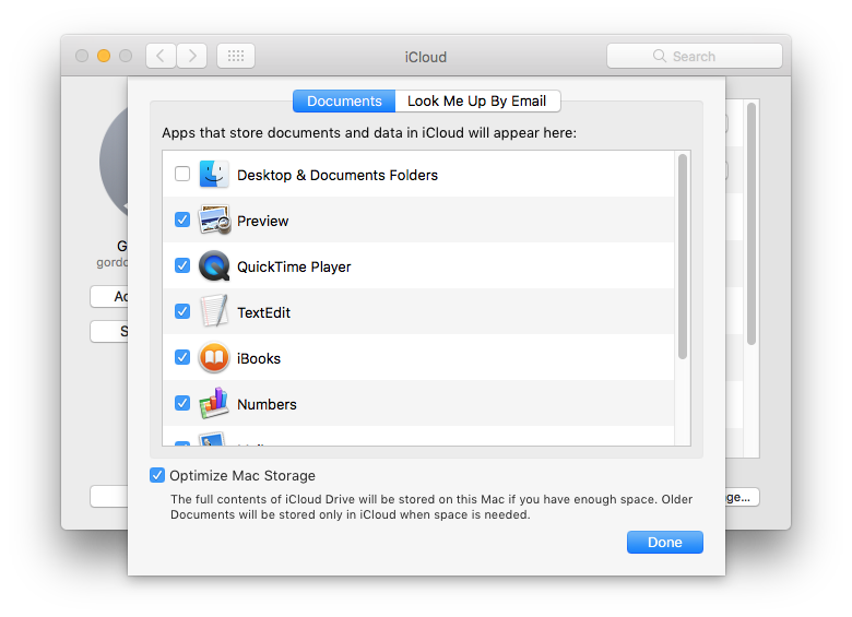 how to password protect a document mac