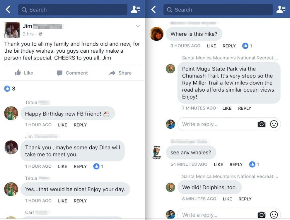 how to save facebook conversations as word document