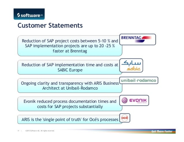business process documentation in sap