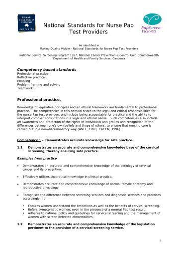nsw health documentation program