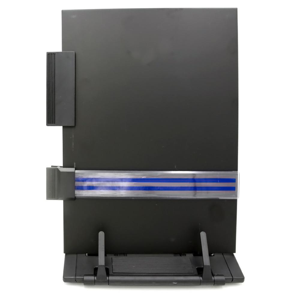 desktop document holder for typing