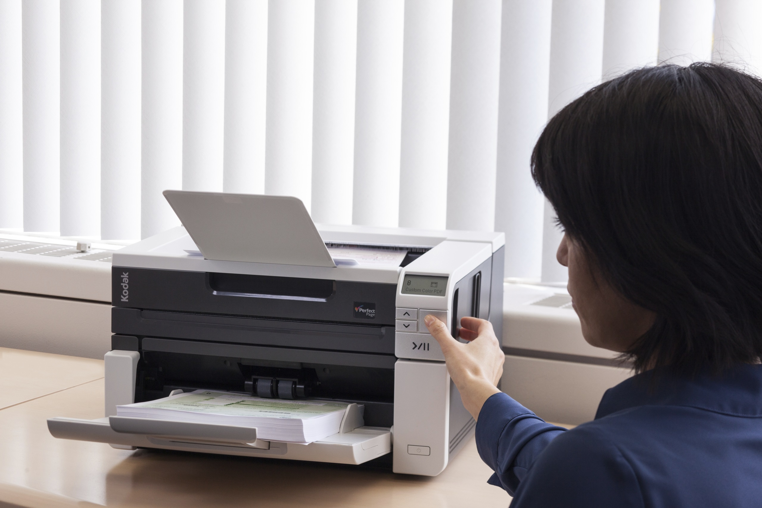 high volume document scanner reviews