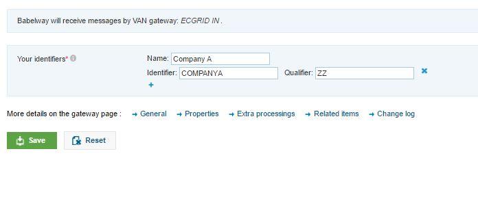 amazon vendor central edi documentation