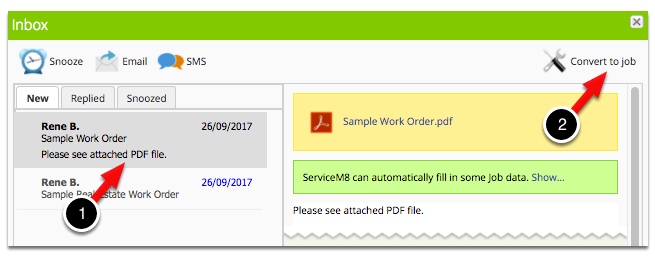 document scanning jobs in sydney