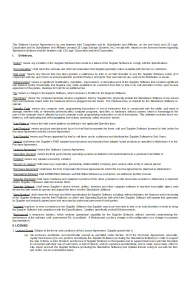 rental agreement word document free