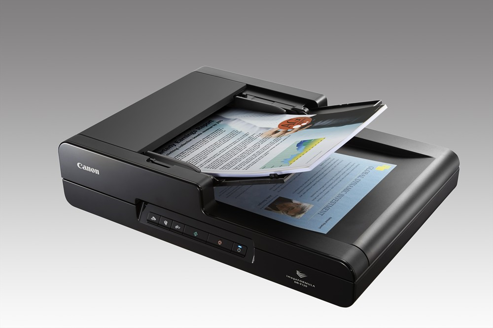 canon document scanner dr f120