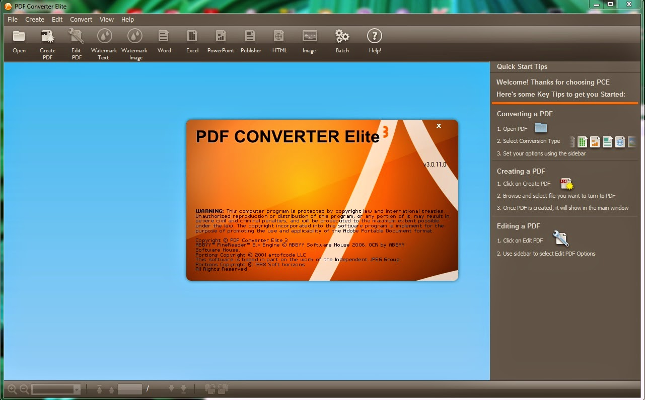 extracting one page from a pdf document foxit