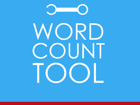 word count on pdf document