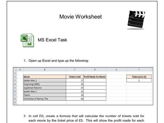 can you convert a word document to an excel spreadsheet