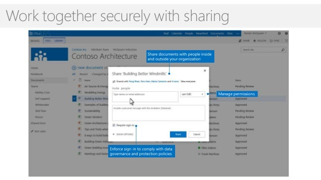 sharepoint 2013 document center archive
