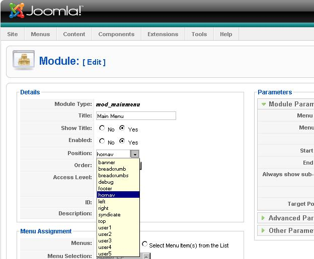 joomla document management module free