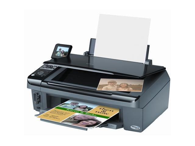 epson iprint there is no document set on the scanner
