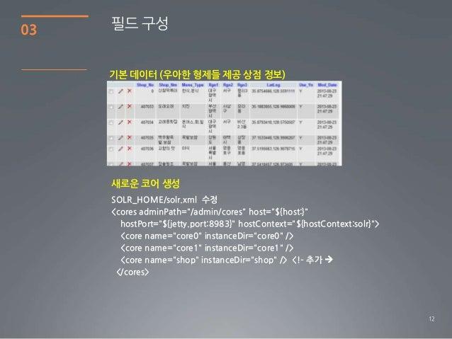 solr 4.0 documentation