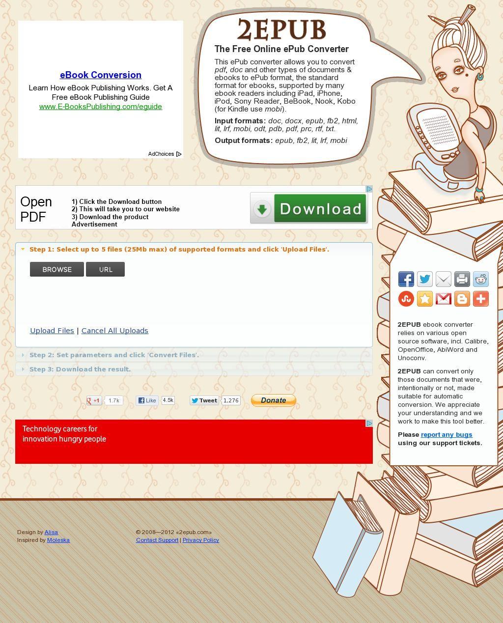 convert pdf to document online free