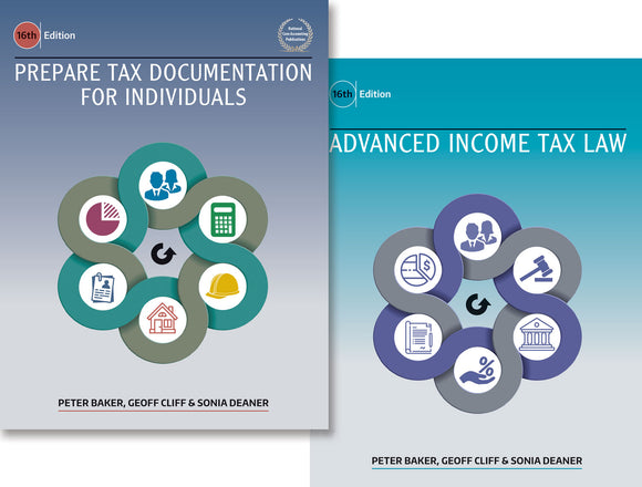 fnsacc601 prepare and administer tax documentation for legal entities