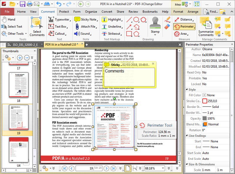 free document editing software for windows