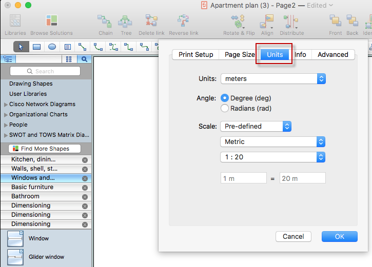 how to add object to document