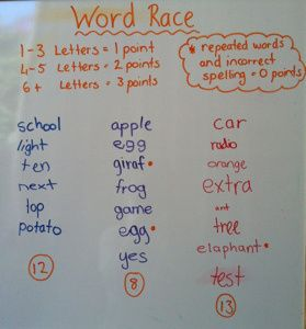 how to divide up a word document