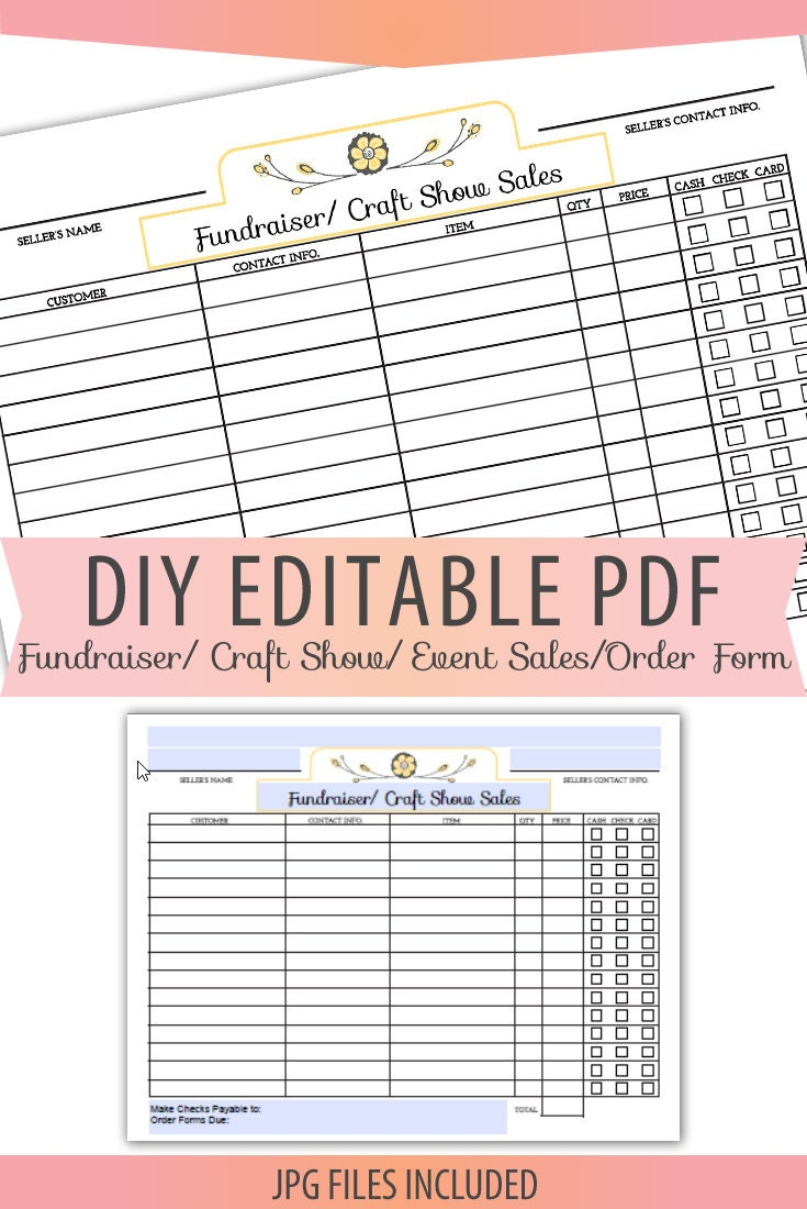 how to make a pdf document editable