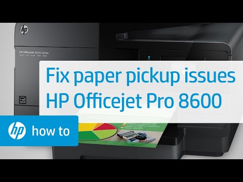 how to replace hp m476 document feeder rollers