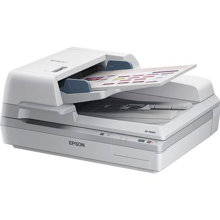 how to scan a document at 200 dpi