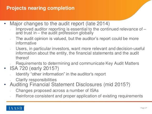 isa 230 purpose of audit documentation