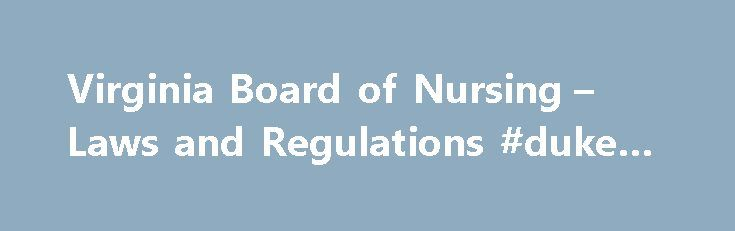 legal guidelines for documentation nursing