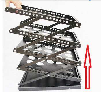 metal a4 outdoor document holder