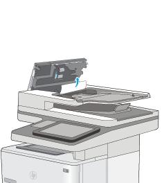 paper jam document feeder mfp m527 australia