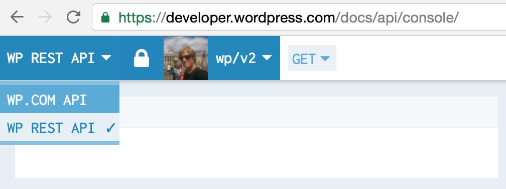 php rest api documentation