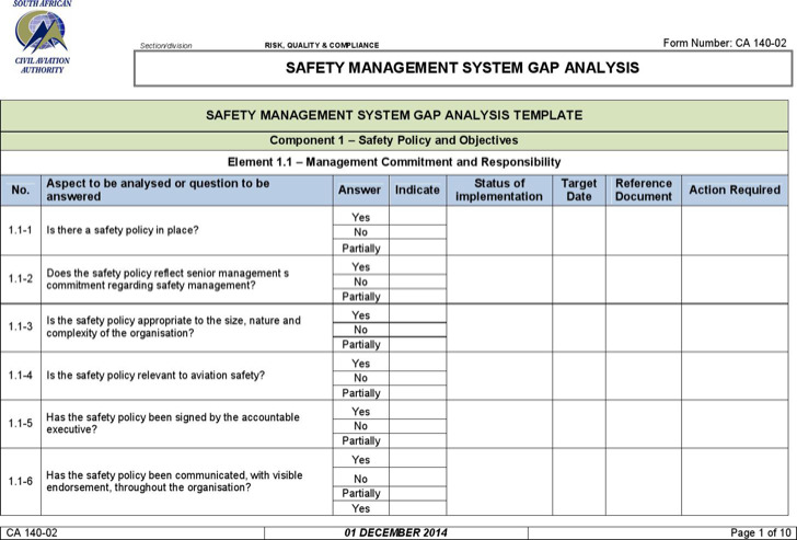 system analysis and design document template