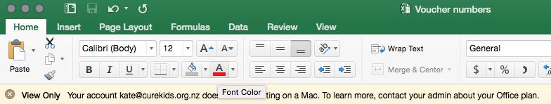 word won t let me edit document