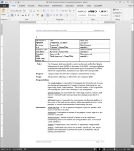 workflow hotel reception plan word document